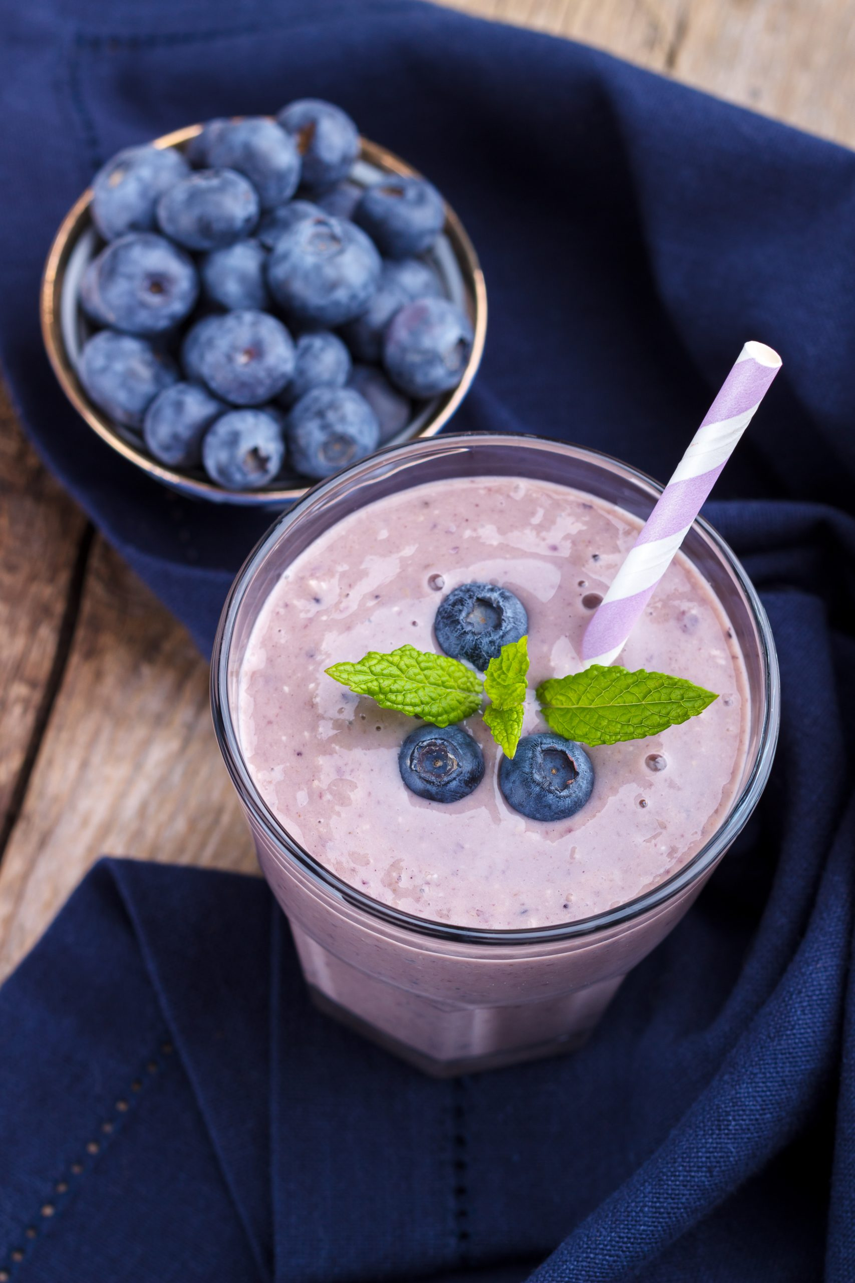 Jayne's Superfood Energized Smoothie